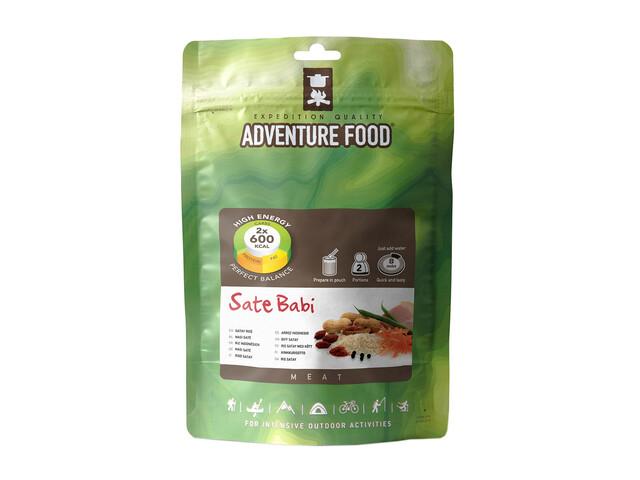 Adventure Food Sate Babi Doppelportion